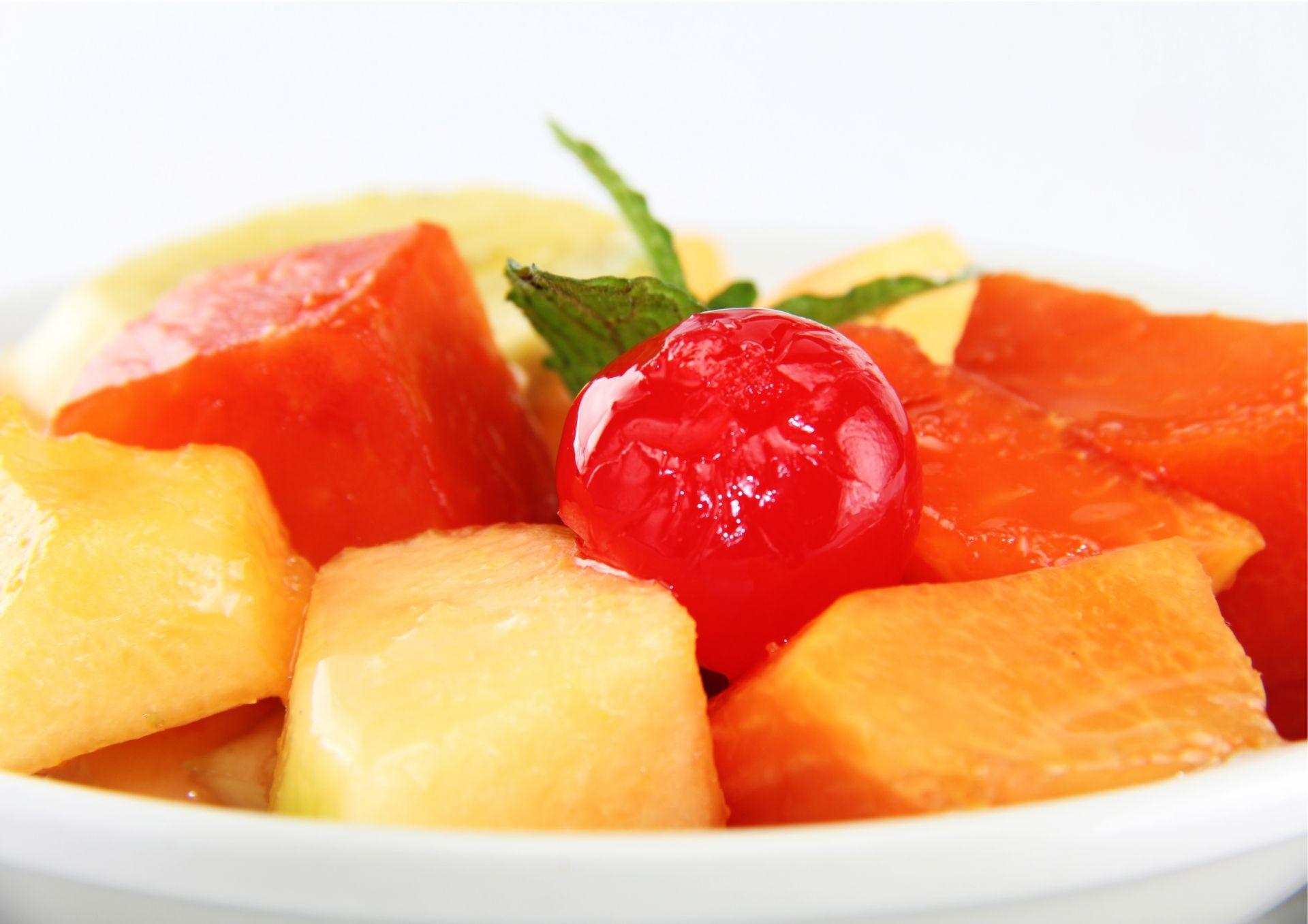 Ensalda de Frutas Marfalitos